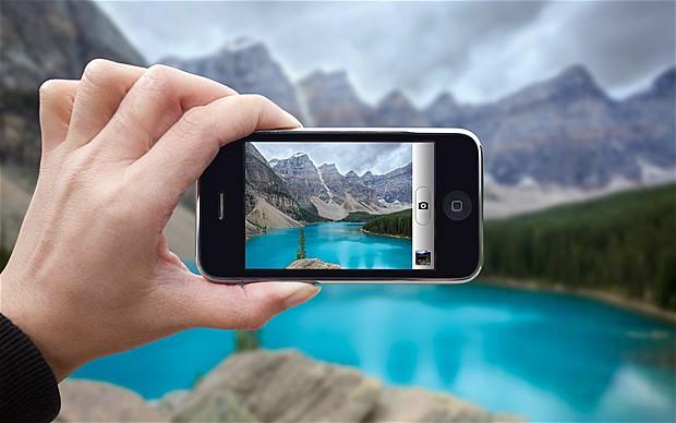 phone photography