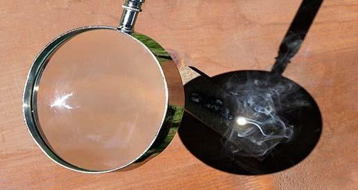 Heat Glass