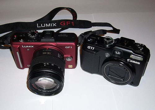 Mirror less Interchangeable Lens Camera