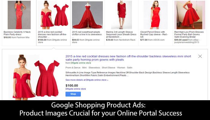 Google Shopping Product Ads
