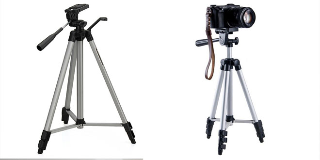 tripod for Capture the Best E-commerce Product Photos