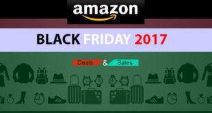 Amazon Runs Black Friday Deals Every Year