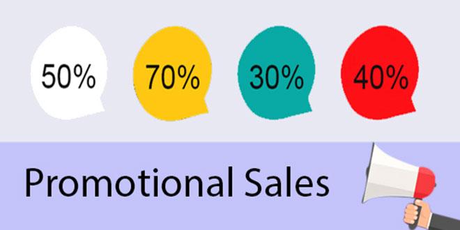 Promotional Sales