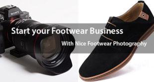 Start Footwear Business