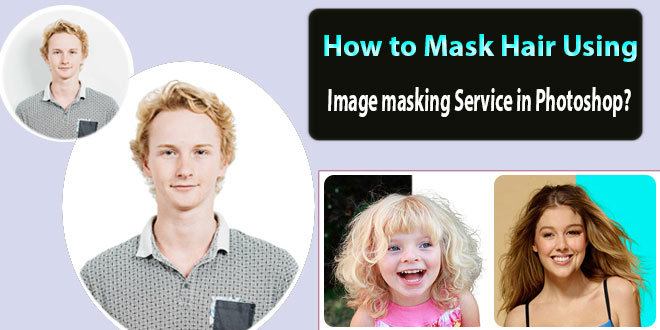 Image Masking in Photoshop