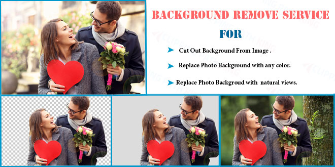 Image background Remove