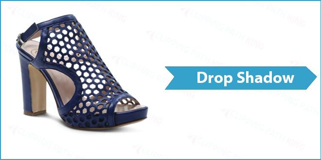 Drop Shadow adding