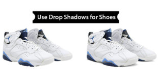 Use Drop Shadow