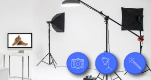 Improve your Product Photography