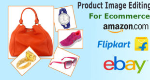 Product Image Editing for eCommerce
