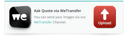 clipping path wetransfer