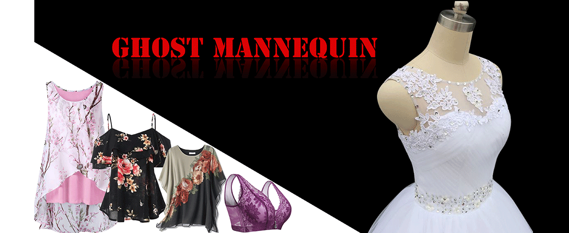 Ghost Mannequin / Neck Joint Service