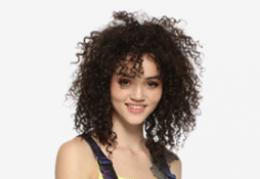 Model Hair Masking service